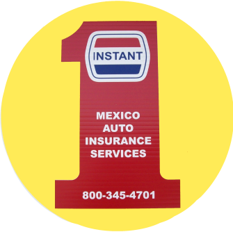 Instant Insurance Quote Best Instant Mexico Auto Insurance  Always Open Quote & Buy Online